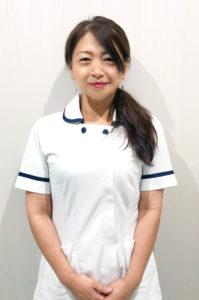 熊本AGA治療の発毛技能士写真